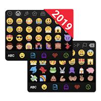 Ícone do Teclado de Emoji Pro -Emoticon