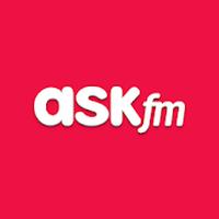 Ícone do Ask.fm - Social Q&A Network