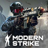Ícone do Modern Strike Online