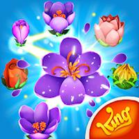 Icône de Blossom Blast Saga