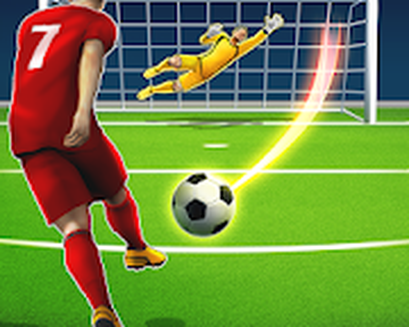 Fußball Multiplayer