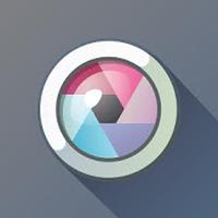 Ícone do Autodesk Pixlr