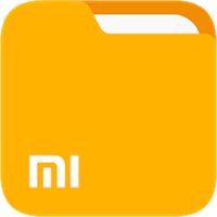 Ikona File Manager by Xiaomi