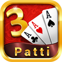 Teen Patti Gold Simgesi
