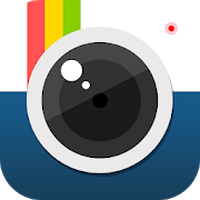 Z Camera & Private Gallery icon