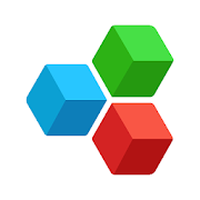 Icône de OfficeSuite 7 + PDF&HD