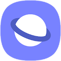 Icono de Samsung Internet Browser