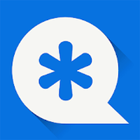 Vault-Hide SMS,Pics & Videos,App Lock,Cloud backup Simgesi