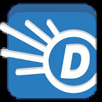 Dictionary.com - Offline icon