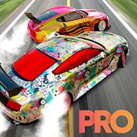 Biểu tượng Drift Max Pro - Car Drifting Game