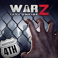 Last Empire-War Z Simgesi