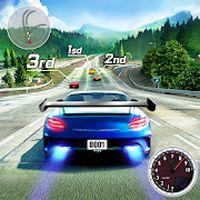 Biểu tượng Street Racing 3D