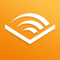 Audiobooks from Audible Simgesi