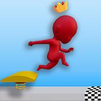 Icône de Run Race 3D - Course 3D