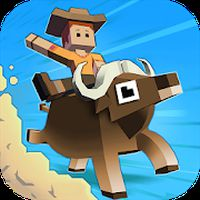 Rodeo Stampede: Sky Zoo Safari icon