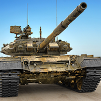 War Machines: Tank Oyunu Simgesi