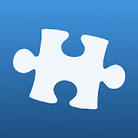 Biểu tượng Jigty Jigsaw Puzzles