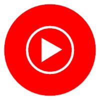 YouTube Music 아이콘