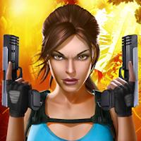 Иконка Lara Croft: Relic Run