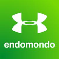 Endomondo Running Cycling Walk icon