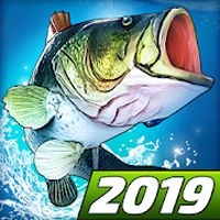 Extreme Sport Fishing: 3D Game Simgesi