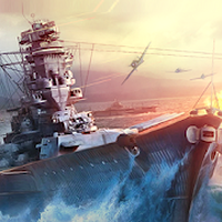 Icône de WARSHIP BATTLE:3D World War II