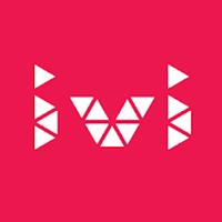 Иконка ivi.ru — фильмы и сериалы в HD