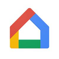 Icono de Google Home