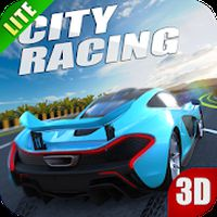 Ícone do City Racing Lite