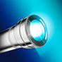 Lampe Torche LED HD Flashlight 2.00.42 (Google Play)