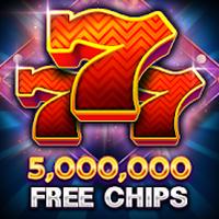 Ícone do Slots™ Huuuge Casino Games
