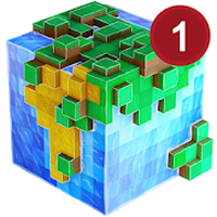 Icono de WorldCraft : 3D Build & Craft