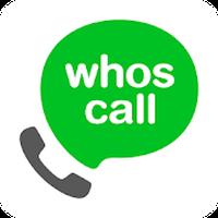 Ikon Whoscall Blokir Telepon