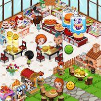 Ikon Cafeland - Star World