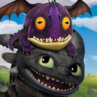 Ícone do School of Dragons