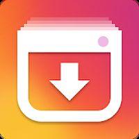 Ícone do Video Downloader for Instagram