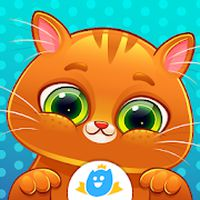 Ícone do Bubbu – My Virtual Pet