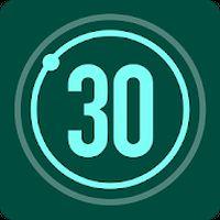 Biểu tượng 30 Day Fitness Challenge