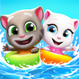 Talking Tom Pool  APK