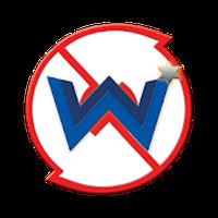 Ícone do WIFI WPS WPA TESTER (ROOT)