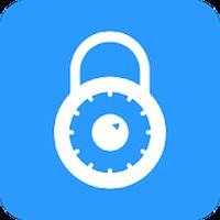 Иконка LOCKit - замок на приложения.