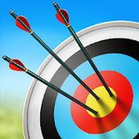 Archery King Simgesi