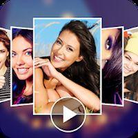 Icône de Music Video Maker