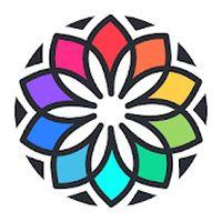 Kleurboek voor mij & Mandala icon