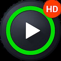 Video Player All Format Simgesi