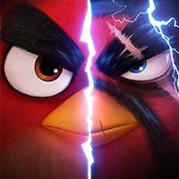 Ikona Angry Birds Evolution