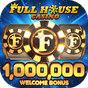 Full House Casino - Free Slots 1.2.93