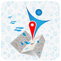 Amis Traqueur: Suivi GPS 5.54