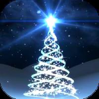 Ícone do apk 3D Christmas Tree Wallpaper