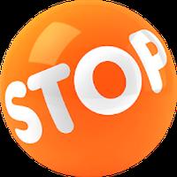 Stoptober 2019 icon
